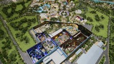 Theme parks rise in Dubai amid shifting sands of tourism