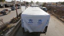 تأجيل إدخال مساعدات للبلدات المحاصرة بسبب الاشتباكات