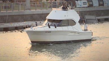 أكثر من 450 قاربا في انطلاق معرض دبي العالمي للقوارب