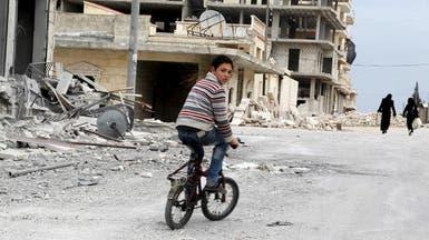 واشنطن: غارات الأسد تهدد الهدنة والمفاوضات