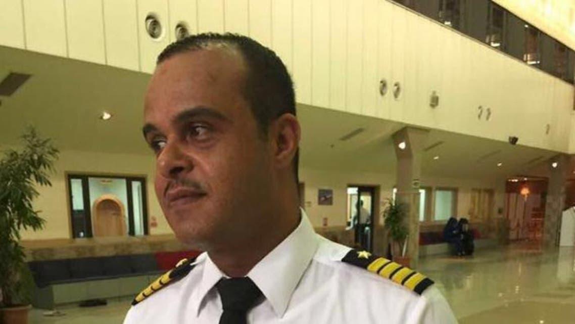 السعودية.. هذه تفاصيل الرحلة الأخيرة للطيار محمود