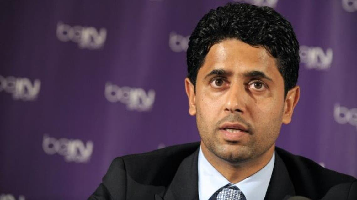 BeIN runs sports networks and movie channels in 24 countries in the Middle East, North Africa, Europe and the U.S. (AFP)