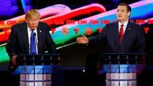 Ted Cruz, once a bitter rival, endorses Donald Trump