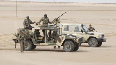 تجدّد الاشتباكات في بن قردان التونسية ومقتل 6 إرهابيين
