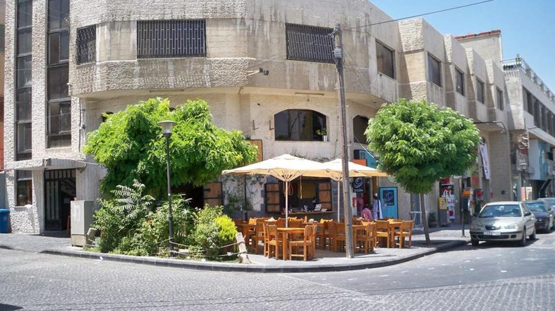 Located in downtown Amman on a buzzing one-way road, it is home to some of the capital's immensely popular attractions. (Leen Hajjar/Al Arabiya English)
