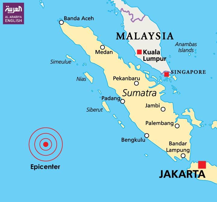 quake indonesiaa