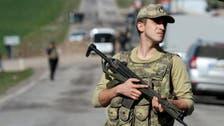 Thirteen killed as Turkish forces clash with Kurdish militants