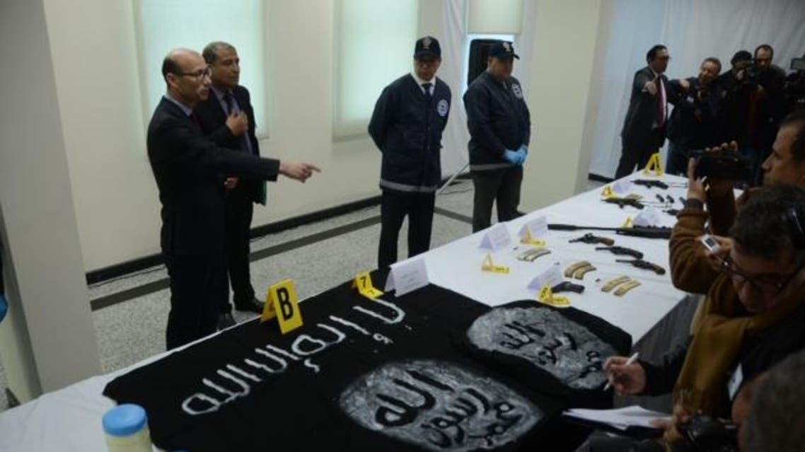 """كومندو داعشي خطط لاستعمال """"أسلحة بيولوجية"""" لعمل إرهابي"""
