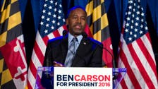 Ben Carson signals he will withdraw from U.S. election race
