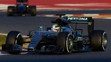 Alonso and Hamilton hit out at 'broken F1'