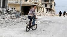 شام اور روس جنگ بندی کا احترام کریں: فرانس ،برطانیہ