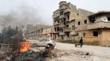 داعش يعلن النفير في ليبيا وينسحب من بنغازي ودرنة
