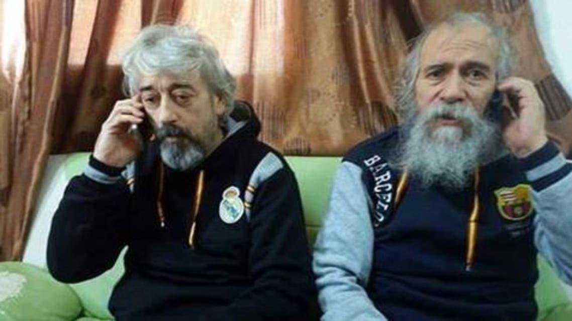 إطلاق سراح موظفين إيطاليين كانا رهينتين في ليبيا