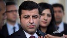 Turkish justice ministry calls for lifting immunity of pro-Kurdish MPs