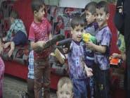 أبناء مقاتلي داعش وقود التنظيم في معاركه