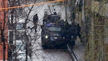 السلطات التركية تقيل 45 قاضياً ومدعياً عاماً