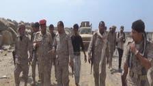 1300GMT: Yemeni army advances towards Harad District