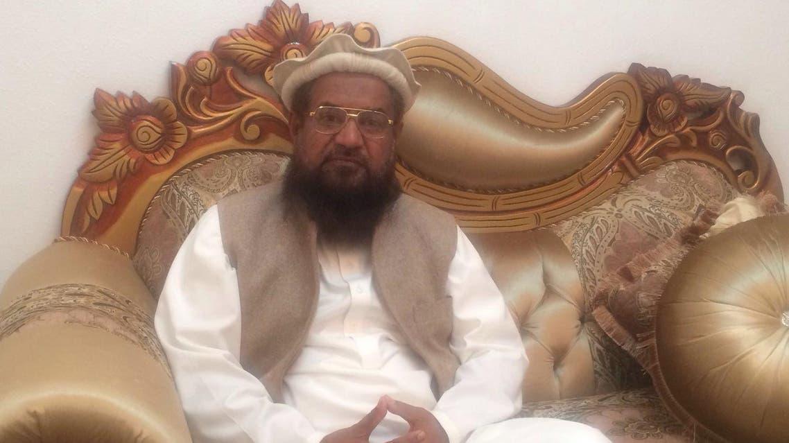 فضل الرحمن خليل - باكستان - زعيم أنصار الأمة 3