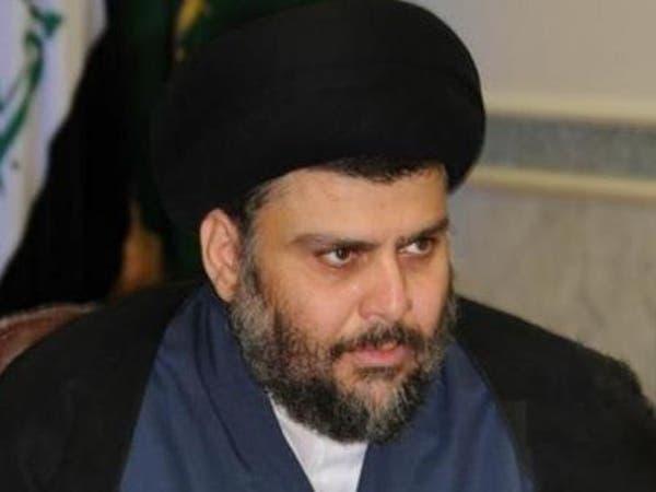 العراق.. الصدر يدعو أنصاره للاستمرار بالتظاهر