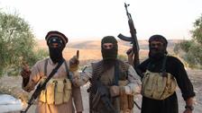شہریوں کی داعش میں شمولیت پر مالدیپ حکومت پریشان