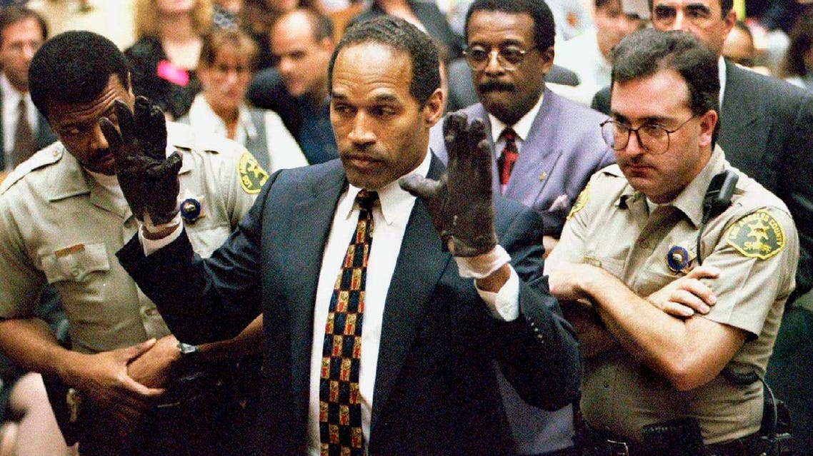 Police in Los Angeles are testing a knife recovered on a property once owned by O.J. Simpson, who was acquitted in the murder of his former wife and her friend, the Los Angeles Police Department said on March 4, 2016. REUTERS