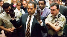 Knife found at O.J. Simpson's former home not consistent with murders
