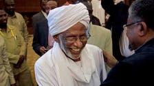 Veteran Sudan opposition leader Turabi dead at 84