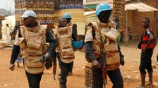 14 UN peacekeepers killed and 40 wounded in Congo attack