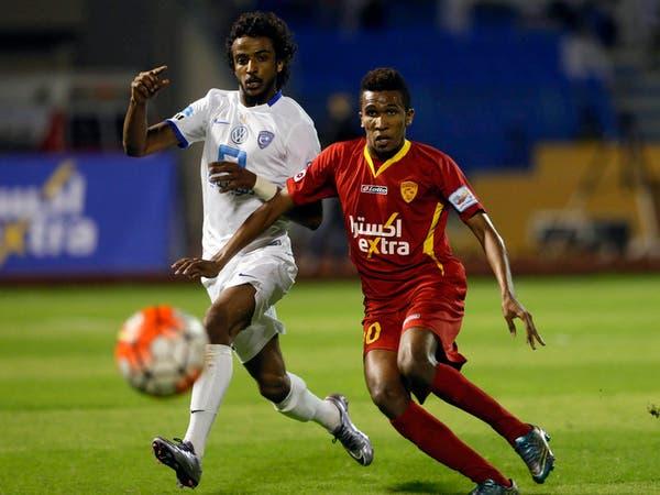 20 ألف ريال مكافأة لاعبي القادسية بعد تعادل الهلال