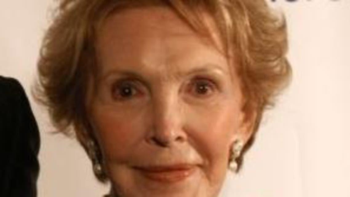 نانسي ريغان
