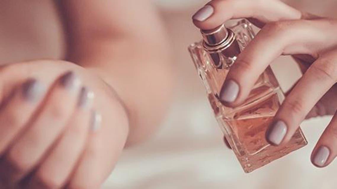 perfume shutterstock