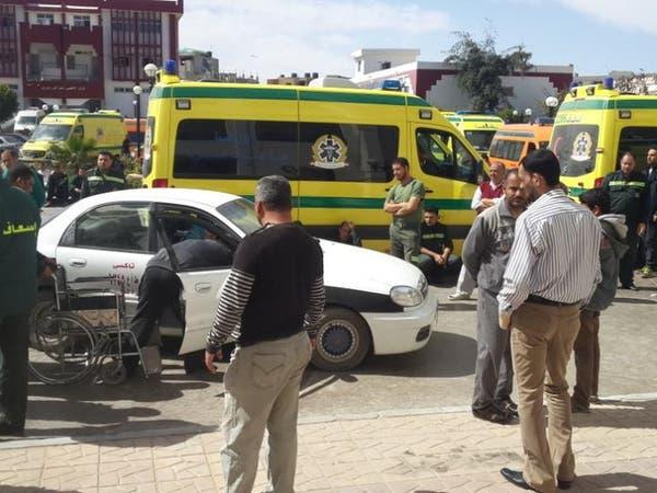 مقتل شاب وإصابة جندي وطفل بمدينة رفح برصاص مجهولين