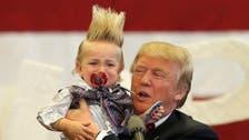 Donald Trump loses momentum in latest polls