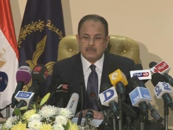 وزير داخلية مصر: حماس والإخوان وراء اغتيال النائب العام