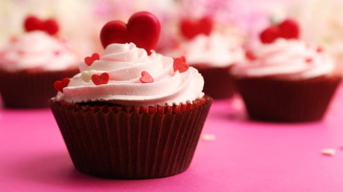 cupcake shutterstock