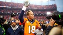 NFL star Peyton Manning retiring after 18-year career