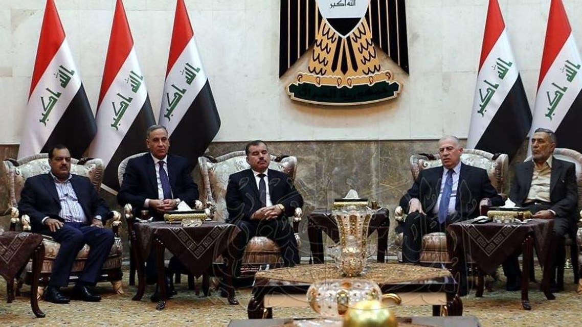 ائتلاف متحدون للإصلاح العراق