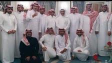 عشاء نصراوي يدعم النادي بمليوني ريال