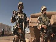 الجزائر تعزز قواتها على حدودها مع ليبيا تحسبا للدواعش