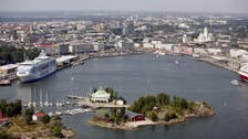 Finland probes mystery spike in radioactivity