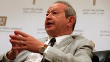 Egypt tycoon Sawiris plans to set up Luxembourg-based specialist bank