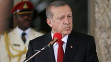 Erdogan says 'women are above all mothers'