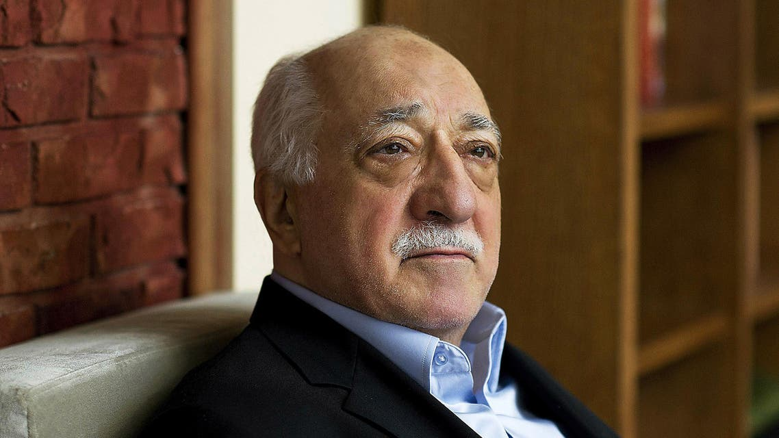 In this March 15, 2014, file photo, Turkish Islamic preacher Fethullah Gulen is pictured at his residence in Saylorsburg, Pa. (File photo: AP)