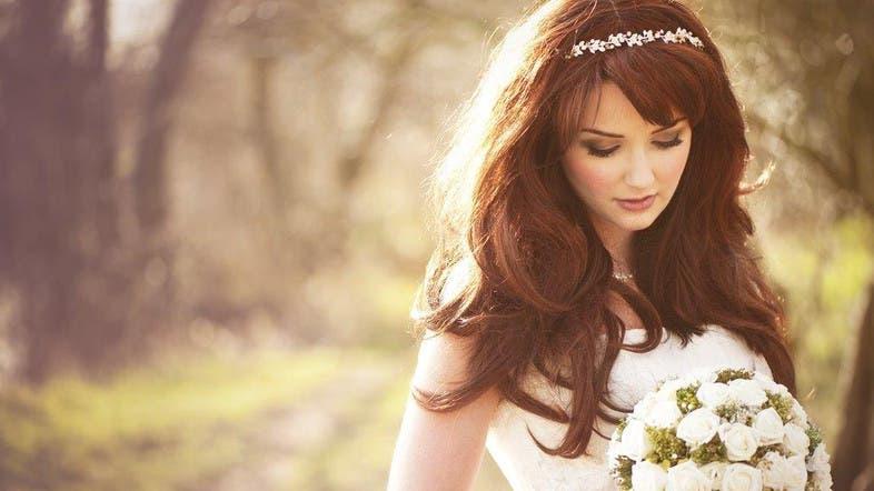 The perfect wedding full english