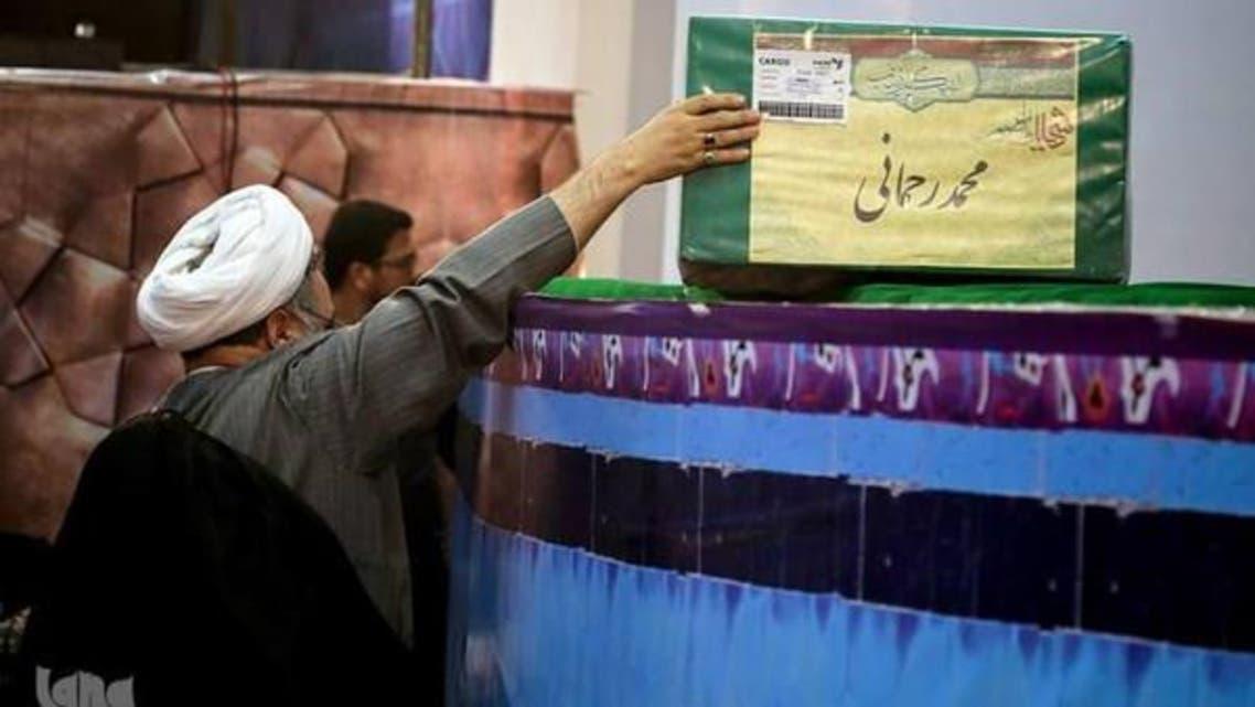 ایران،فوجی افسر