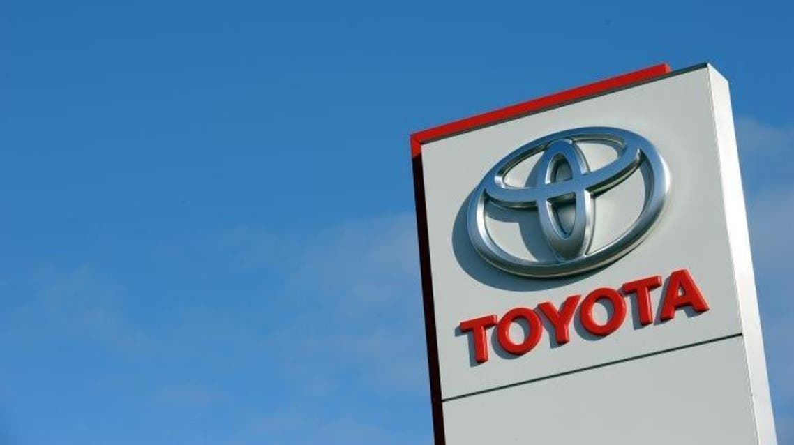 Toyota said it was expanding its worldwide recall involving potentially defective Takata Corp air bag parts. (AFP)
