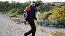 EU agrees to work for Turkish deal on migrants