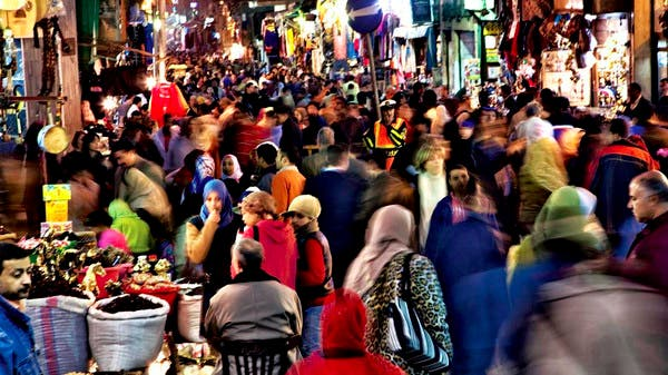 ec34cd091 10 أسواق شعبية تهدد أشهر الماركات العالمية بالقاهرة