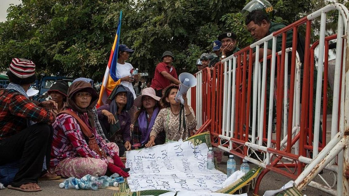 Critics also suggested that after the volunteers were sent to Phnom Penh, the program was poorly implemented (File Photo: AFP/Getty Images)