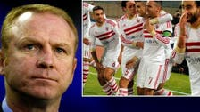 Why Alex McLeish only lasted 65 days as the manager of Zamalek